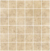 Мозаика TX033MA Stone Mix LIMESTONE HONEY NATT.RETT