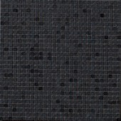Мозаика MOSAICO GLASS NERO